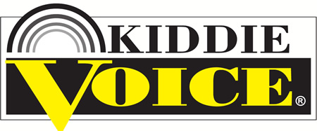 Kiddie Voice Child Reminder System